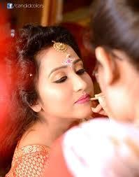 bridal makeup sarmili motto kolkata