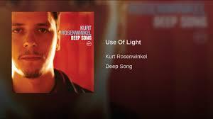 Kurt Rosenwinkel Use Of Light Use Of Light