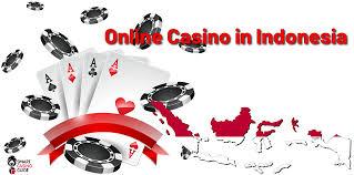 Indonesia Casino Online【2021】🥇 Online Gambling