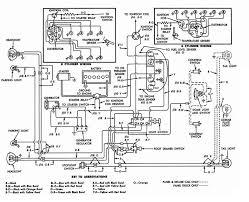 wiring diagram 1965 ford f100 wiring diagram instrupanel 6769 Ford Distributor Diagram at 68 Ford Custom 500 Fuel Wiring Diagram