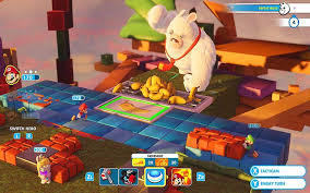 Rabbids Land for Wii U - Nintendo Game Details