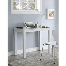 Altra Parsons Cheap White Desks For Sale Wooden With Chevron Top Varnished  Lacquired Awesome Amazing Laptop Chair Table Furniture
