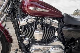 new 2017 harley davidson 1200 custom motorcycles in waterford mi