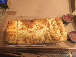Small Breadsticks Yelp