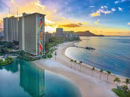 hotel hilton hawaiian village waikiki beach resort honolulu günstige angebote buchen bei tui com