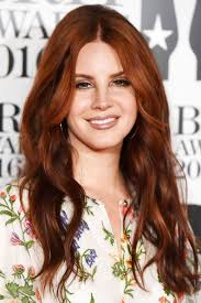Pictures Of Auburn Colored Hair Best