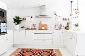 modern white kitchens ikea. Notre-nouvelle-cuisine-1 Modern White Kitchens Ikea R