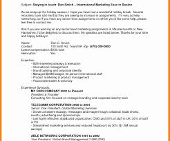 Sending An Email With Resume Excellent Email Resume Templatele For