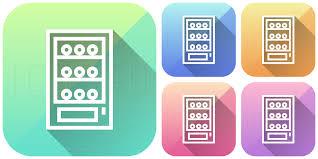 Vending Machine App Interesting Vending Machine Icon App Style Iconfu