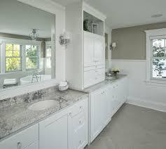 Bathrooms Cabinets : Custom Bathroom Cabinets On Modern Bathroom ...