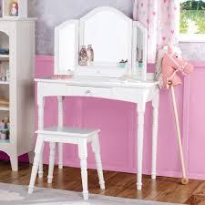 Kids Bedroom Vanity Kids White Vanity Globorank