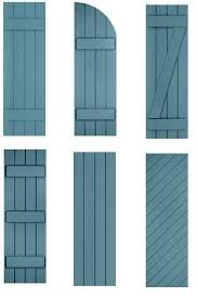 exterior shutters used indoors. shutters (various styles) photo boardandbarnshutters.jpg | exterior house ideas pinterest dog, and black used indoors t