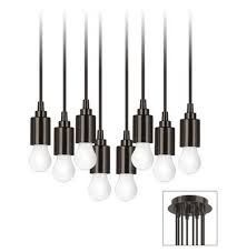 Fall's Hottest Lighting Trends   Color.About.com. Image: Lamps Plus