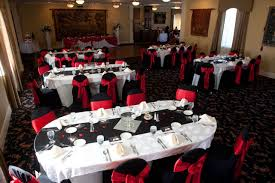 Red And Black Wedding Themes Home Design Ideas