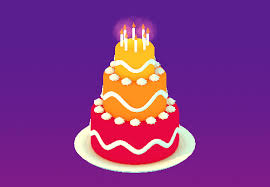 Happy Birthday 3d Gif By Michael Shillingburg Find Share On Giphy