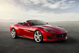 2018 ferrari colors. wonderful ferrari 2018 ferrari portofino front three quarter intended ferrari colors w