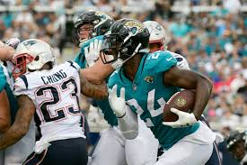 Jaguars May Have To Go Deeper Into Running Back Depth Chart