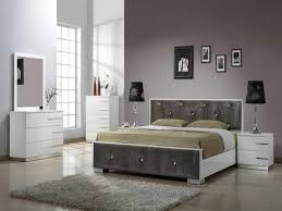 Modern Bedroom Set Bedroom Beauteous Monochromatic Bedrooms Ideas With White Gray
