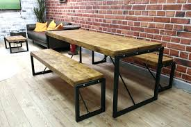 industrial furniture ideas. Industrial Dining Room Furniture Jcemeralds Co Throughout Style Table Ideas  15 Industrial Furniture Ideas