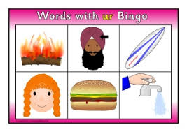 Free printable phonics workbooks, phonics games, worksheet templates, 100s of images for worksheets and more. Words With Ur Phonics Activities And Printable Teaching Resources Sparklebox