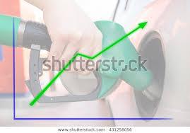 Man Filling He Petrol Tank Car Stock Photo Edit Now 431258056