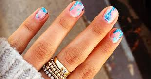 Girly Nail Designs For Short Nails Short Nail Art Designs Ideas For Your Next Manicure