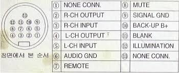 alpine car radio stereo audio wiring diagram autoradio connector alpine 7 band equalizer auk 4511