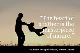 Beautiful Quotes On Father