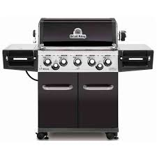 broil king regal 590 pro natural gas barbecue grill 958247