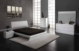 white modern bedroom furniture. Exellent White White Modern Bedroom Furniture Set Raya Black And White  Contemporary Bedroom Furniture With R