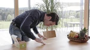 Komplette Anleitung Für Die Pflege Von Deinem Holztisch