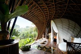 architecture building design.  Building Bambu Indah Moon House Photo By Stephen Johnson Inside Architecture Building Design