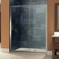 cleaning sliding glass door track sliding glass door track source a how to clean shower door