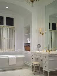 traditional style antique white bathroom: traditional white bathrooms ideas  bathroom ideas design
