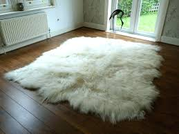 how to clean rug how to clean sheepskin rug exotic sheepskin rug sheepskin rug wash sheepskin