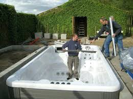 in ground jacuzzi. In Ground Hot Tub Safety Covers Construction Process Swim Spas Pools Barn 6 1 . Jacuzzi Portable Tubs Vs D