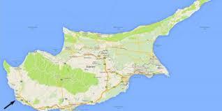 Ciprul de nord este o republica recunoscuta numai de turcia astfel zborurile directe sunt legate de aceasta tara prin intermediul unei escale in orasul istanbul. Cipru Hartă Hărți Cipru Europa De Sud Europa