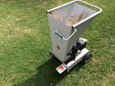 garden mulcher. Granberg Shredder Garden Mulcher 5 5hp Briggs Stratton Motor Easy H