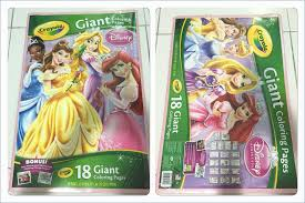 Giant Coloring Books Disney Best Of Find The Crayola Disney Giant