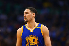 The uncluttered mind of Klay Thompson - SBNation.com