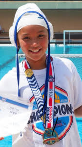 Shore Aquatics Girls' Water Polo With USA Water Polo – The562.org
