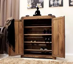 hall cabinets furniture. Strathmore Solid Walnut Home Furniture Hallway Shoe Storage Fall Small Hall Cupboard Entryway Bench With Coat Rack Corner Cabinet Wayfair Hooks Narrow Cabinets I