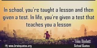 Image result for test quote