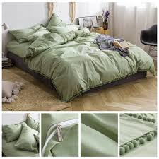 personalized duvet cover images grey bedding sheet pillowcase queen size bed sheets set queen duvet