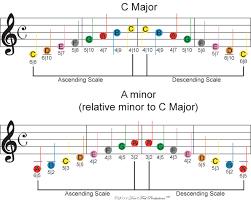 Dfp Easy Beginner Guitar Scales