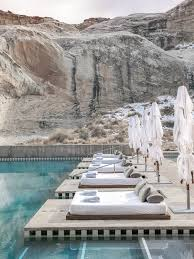 aman resorts utah 2. Amangiri USA Aman Hotel Utah-2 Resorts Utah 2 O