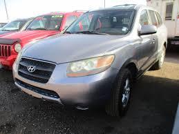 2007 Used Hyundai Santa Fe AWD at Choice One Motors Serving ...