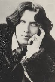 Happy Birthday Oscar Wilde