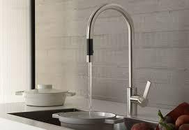 Dornbracht Tara Kitchen Faucet Tara Ultra Pull Down By Dornbracht Stylepark