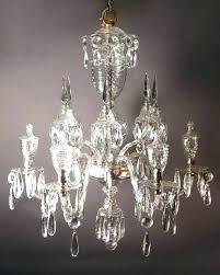 beveled glass chandelier parts old chandelier parts chandeliers old chandelier made in vintage crystal chandelier parts